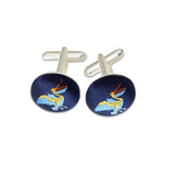 Pelican Point - Cufflinks
