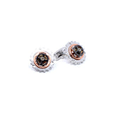 Gear Up Cufflinks
