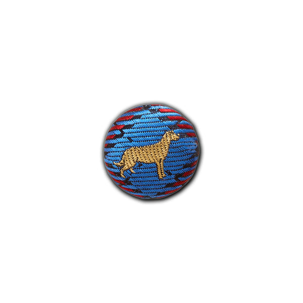Tweedmouth - Lapel Pins