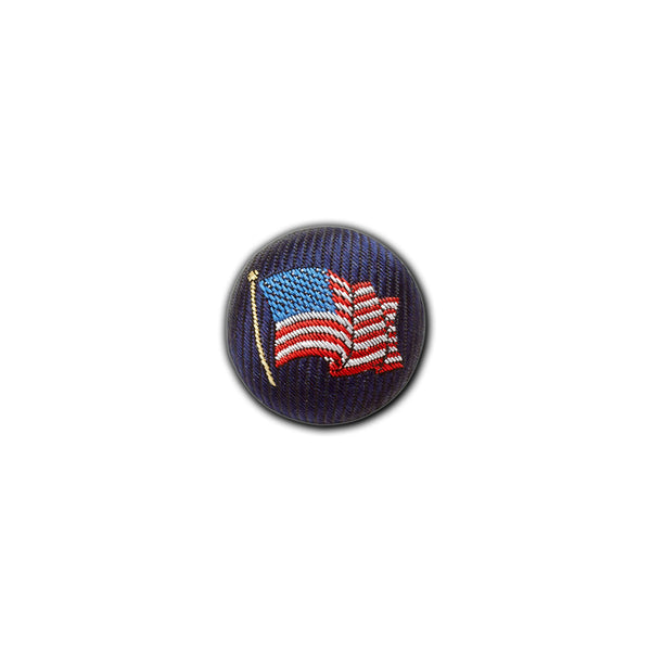 Stars & Stripes - Lapel Pins