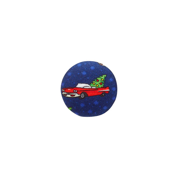 Christmas Drive - Lapel Pins