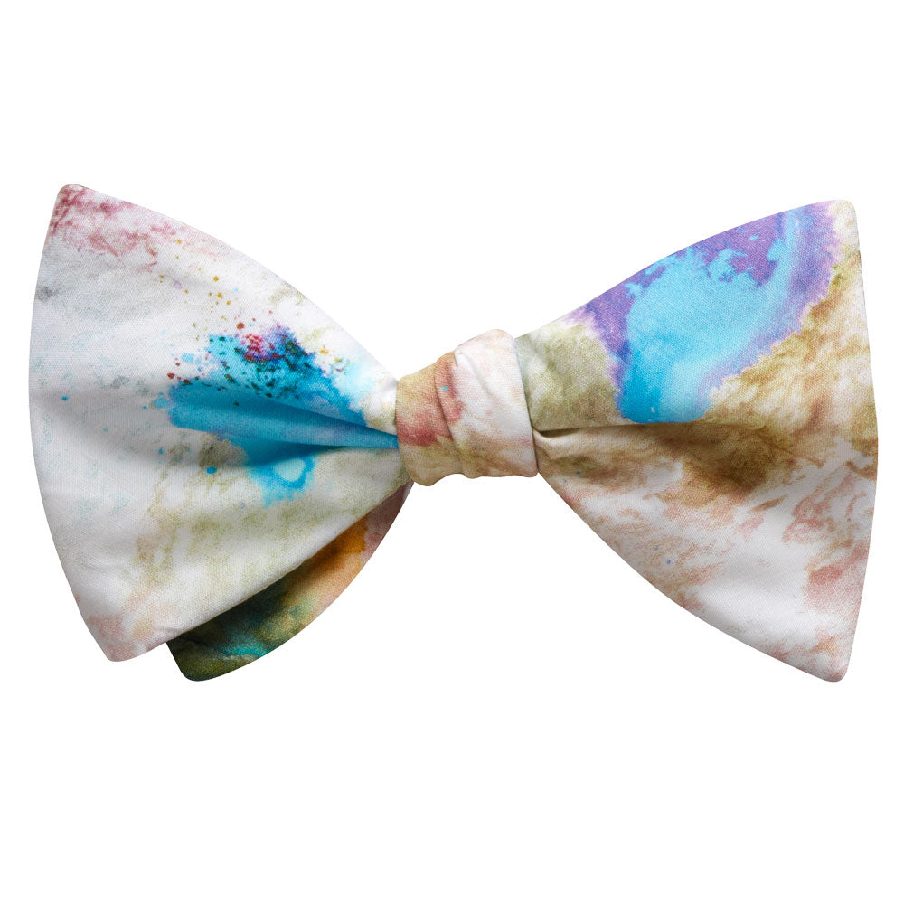 Abstraction2 - bow ties