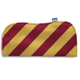 Academy Gold/Maroon - Eyeglass Cases