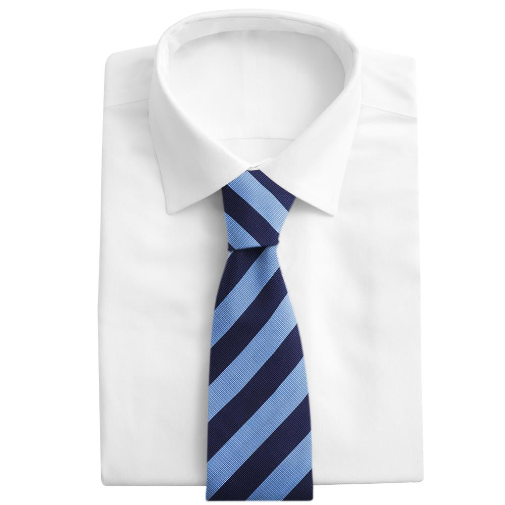 Academy Navy/Blue Neckties