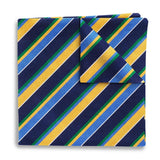 Aidar River - Pocket Squares