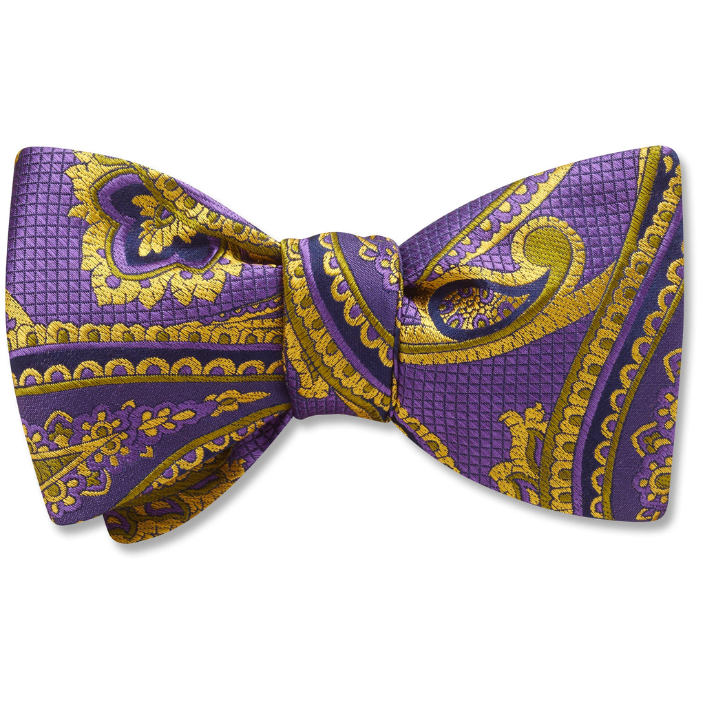 Alexandretta bow ties