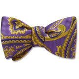 Alexandretta - bow ties