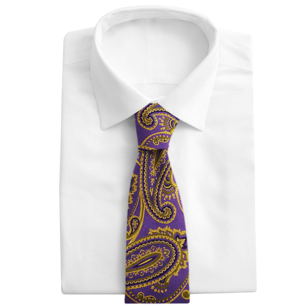 Alexandretta Neckties
