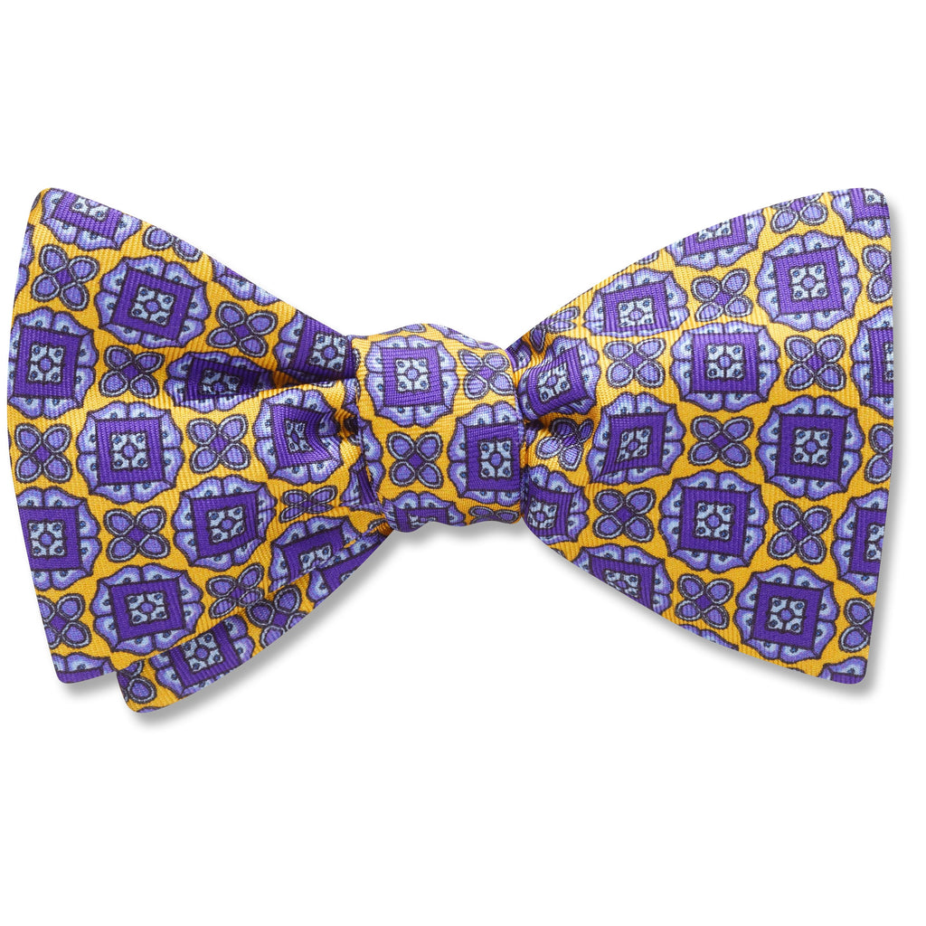 Andalucia bow ties