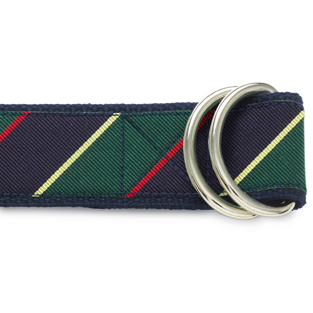 Argyle & Sutherland - D-Ring Belts