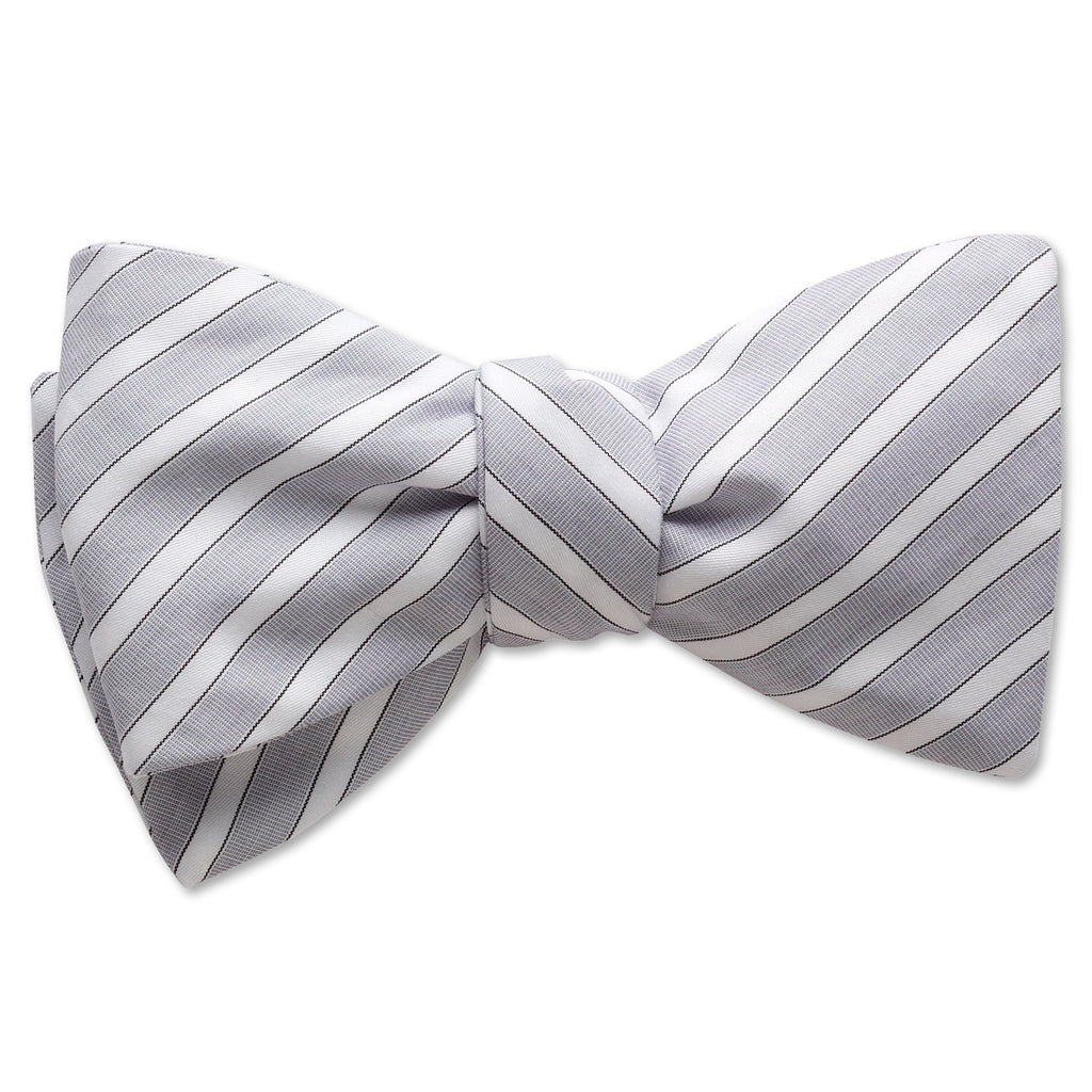 Aspect Grey - bow ties