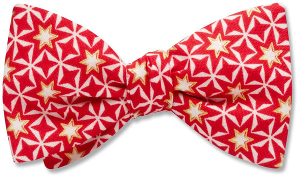 Aster - bow ties