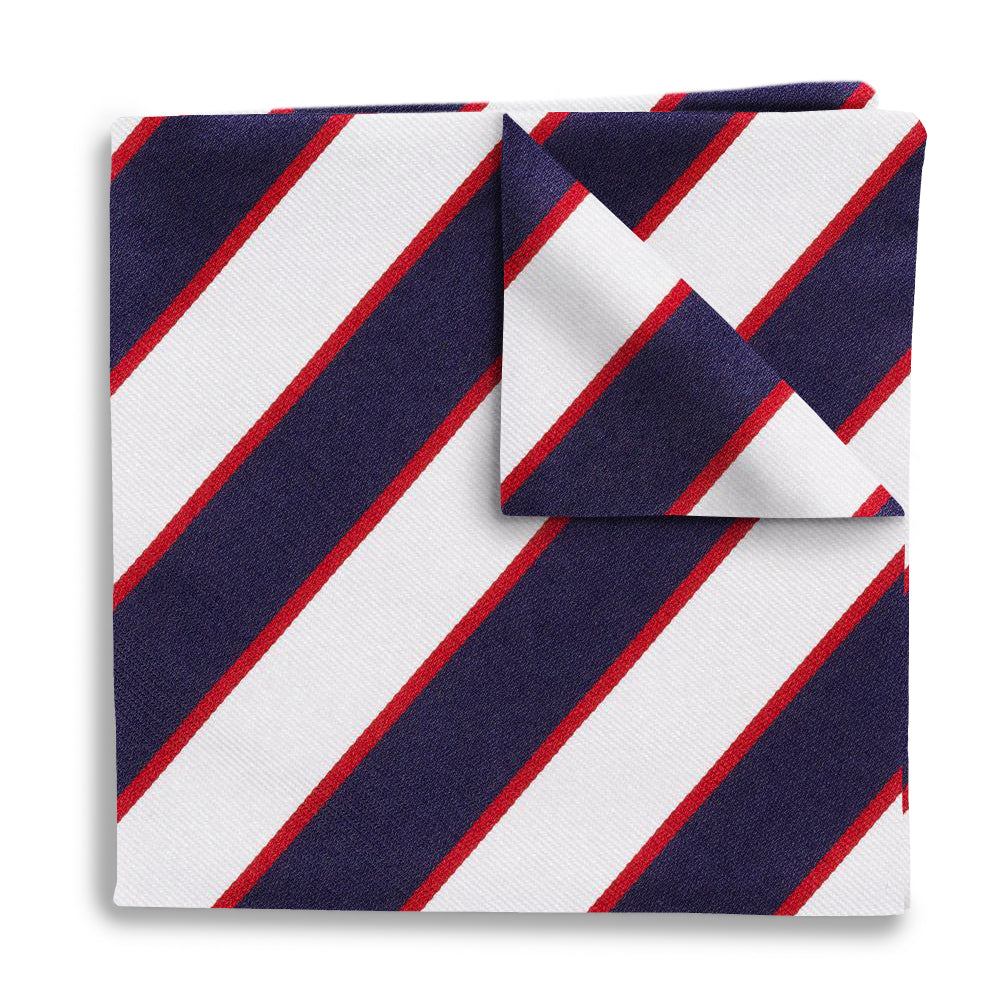 Arlington - Pocket Squares