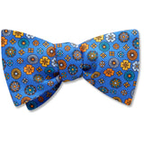 Aubrieta bow ties