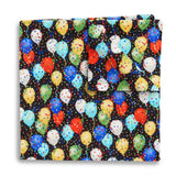 Beau Birthday - Pocket Squares