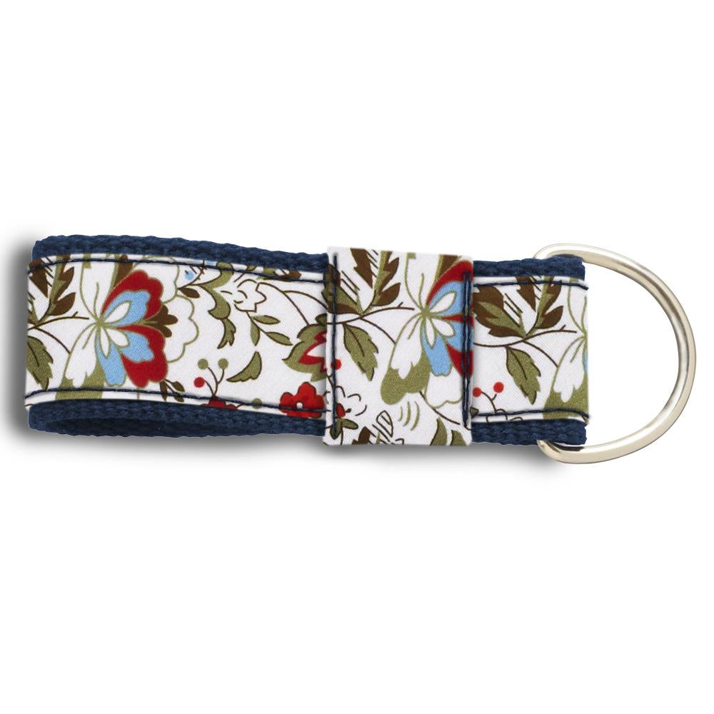 Botanical Key Fobs