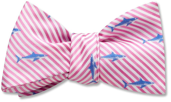 Benchley Place - bow ties