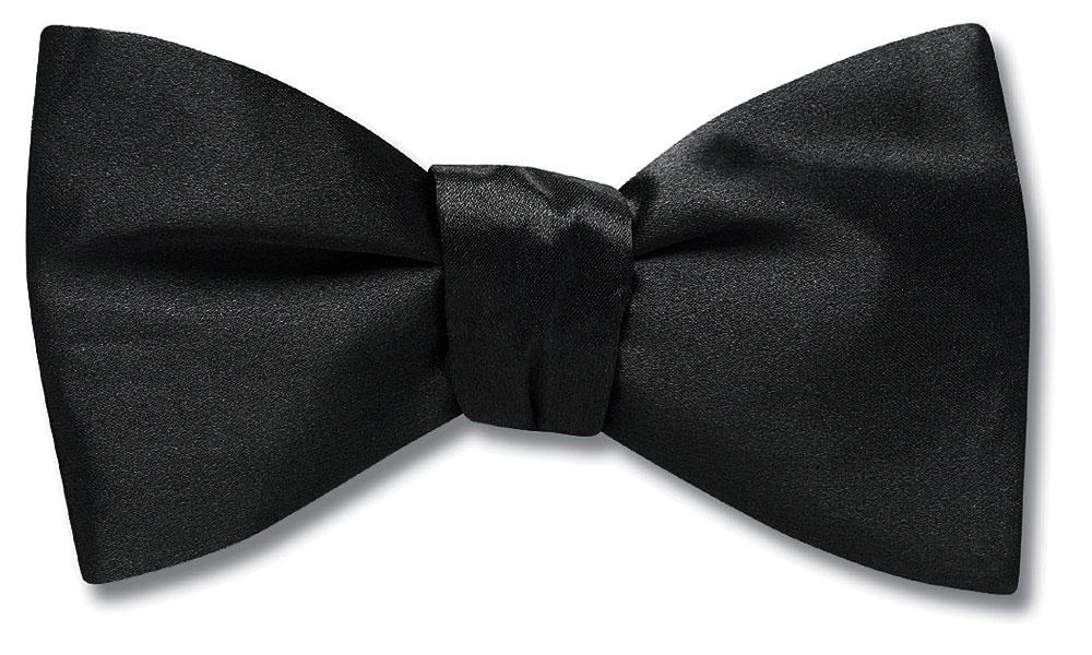 black-charmeuse-pet-bow-tie