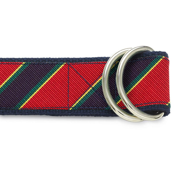 Beddows - D-Ring Belts