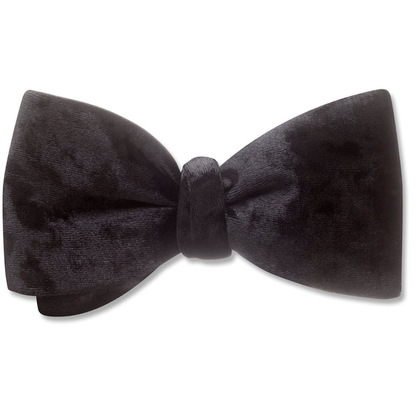 Benet Black - bow ties