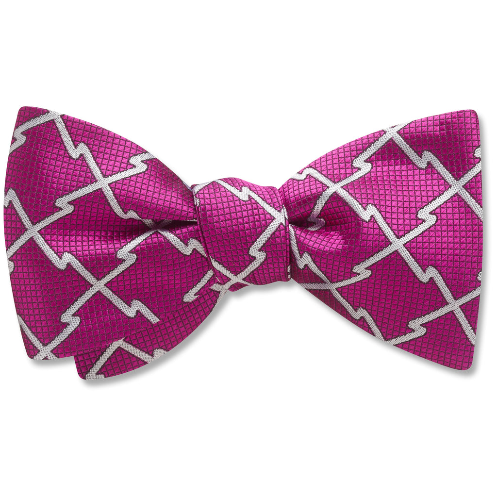 Brandegg bow ties