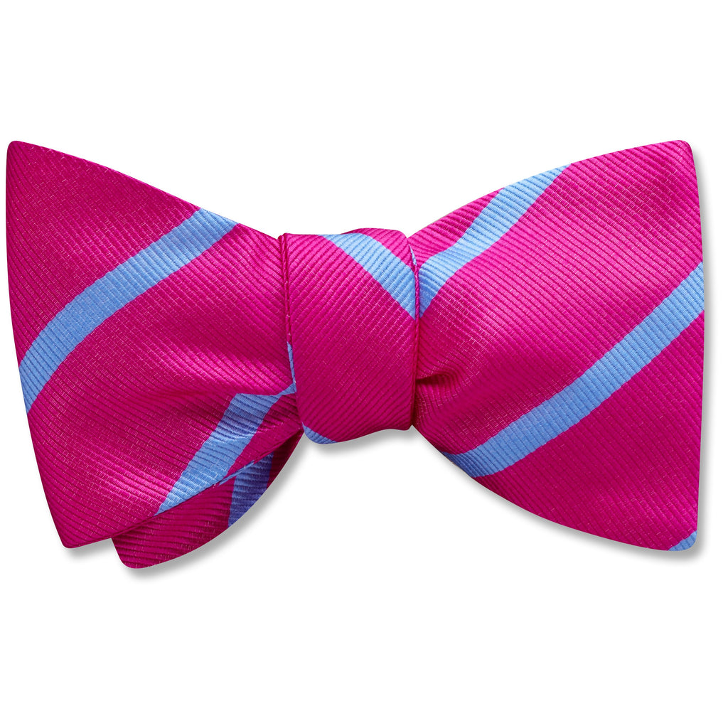 Berry Hill bow ties