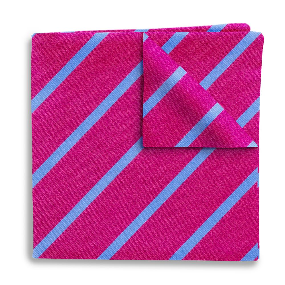 Berry Hill Pocket Squares