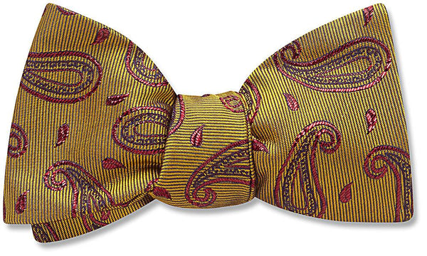 Bangkok - Boys' Bow Ties