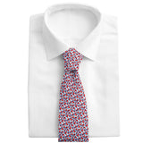 Block Island Neckties
