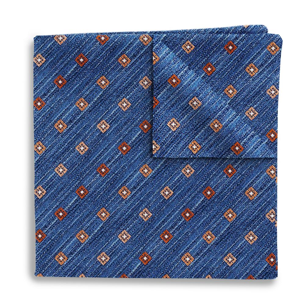 Bluestone Lea Pocket Squares