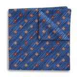 Bluestone Lea - Pocket Squares