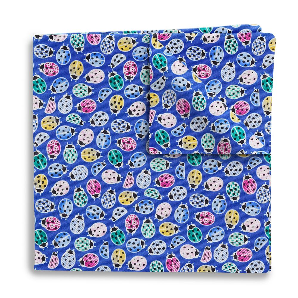 Bellezza Pocket Squares