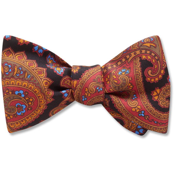 Bernalda bow ties