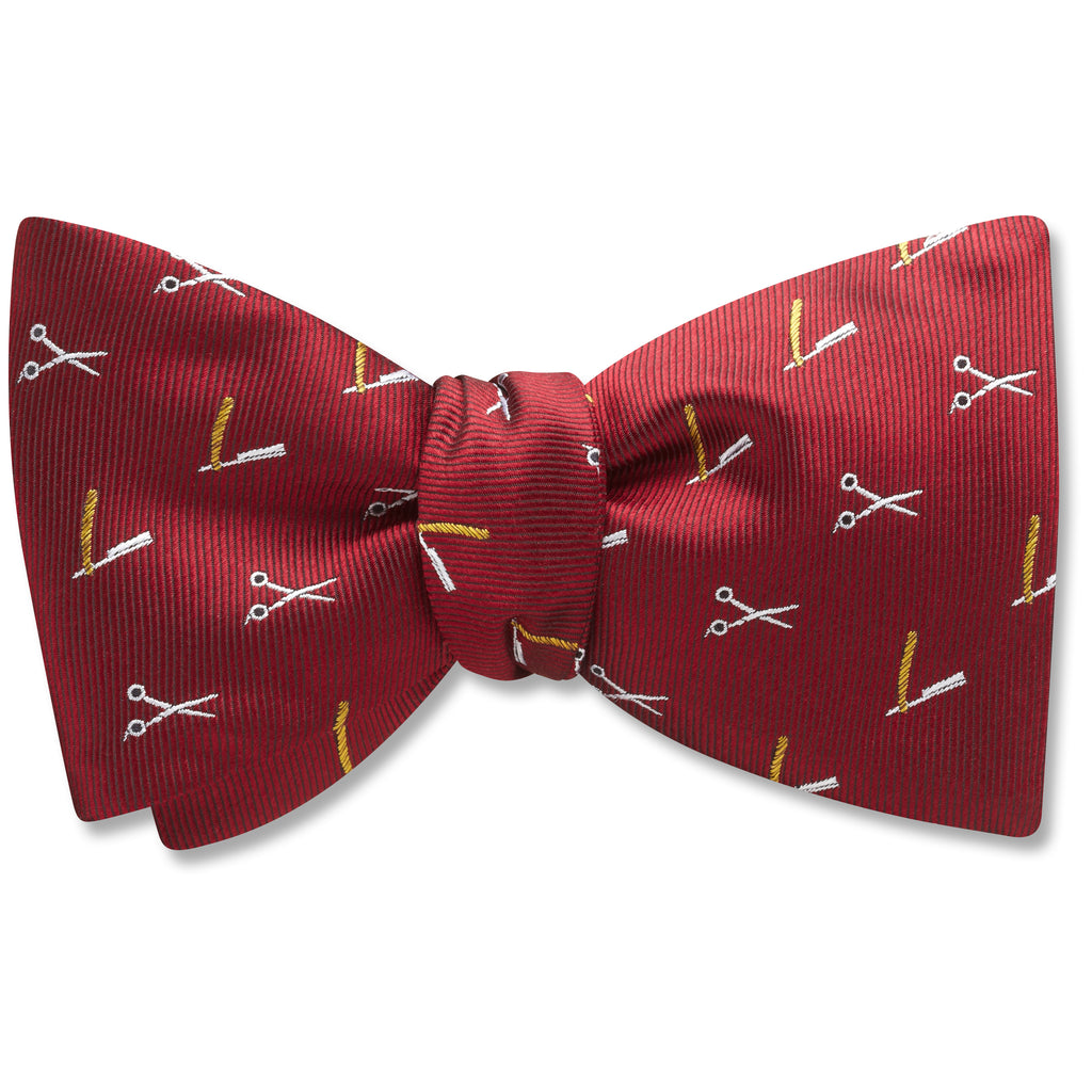 Barber - bow ties