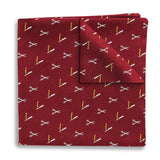 Barber - Pocket Squares