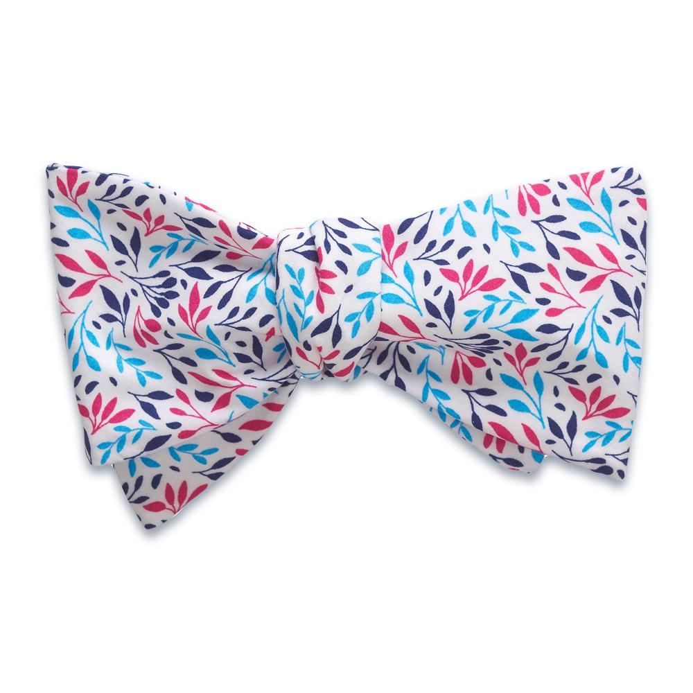 Breathley Garden bow ties