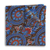 Barshaw Brown - Pocket Squares