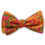 Barshaw Green bow ties