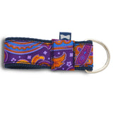 Barshaw Purple Key Fobs