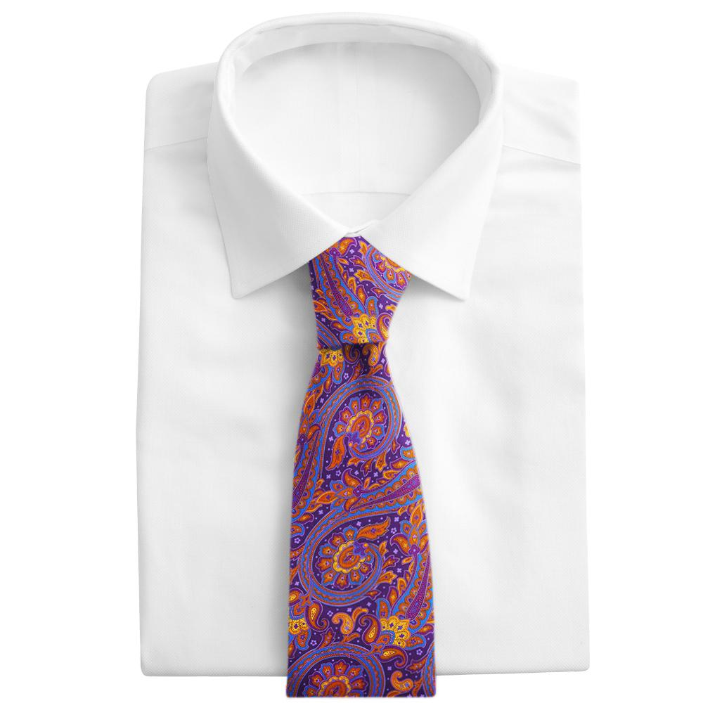 Barshaw Purple Neckties