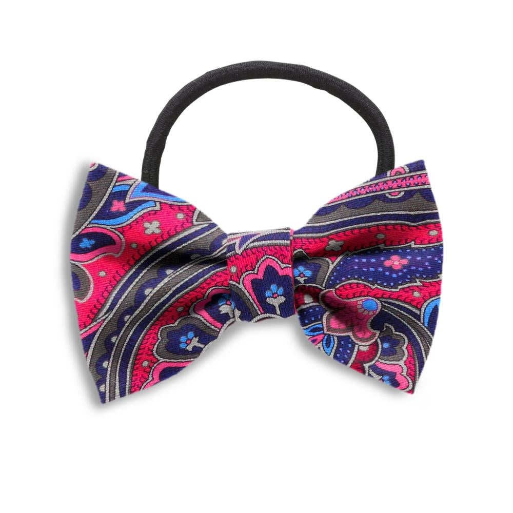 Barshaw Pink Hair Bows