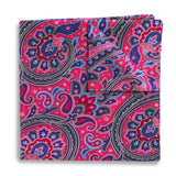 Barshaw Pink - Pocket Squares
