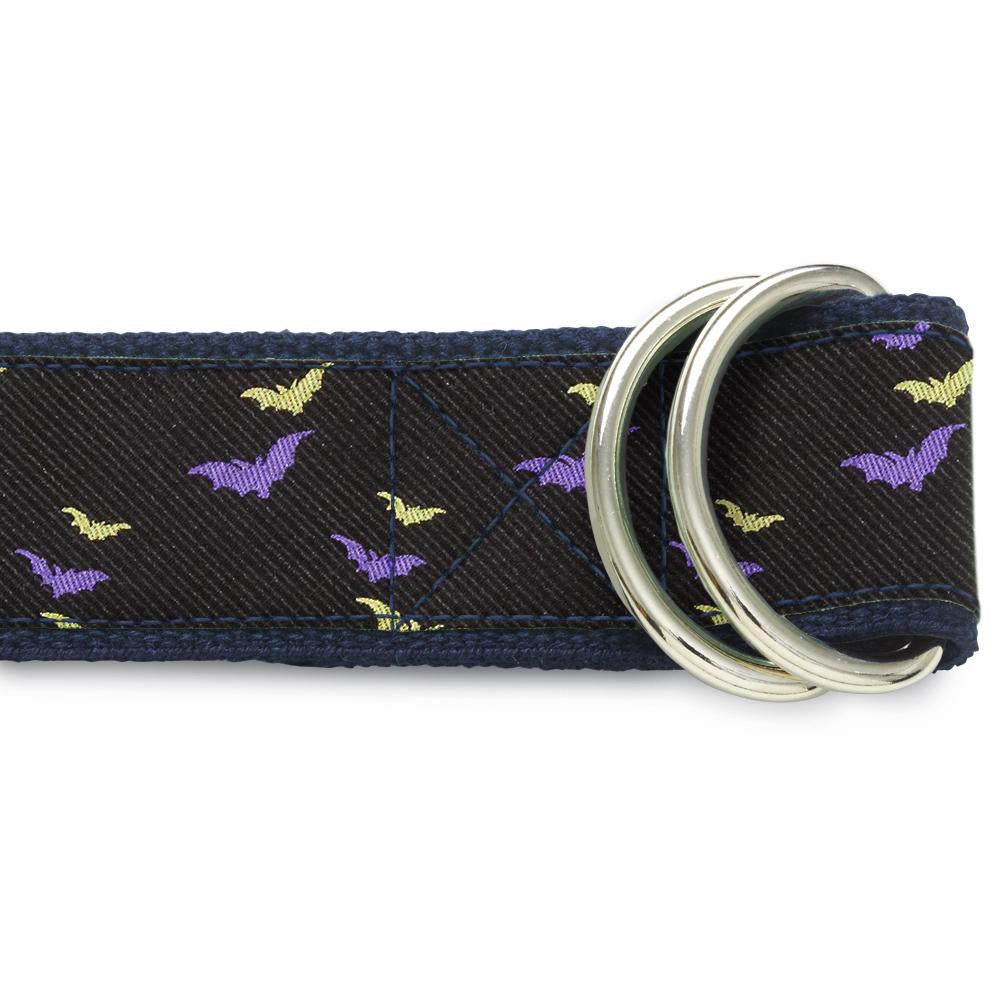 Batskye D-Ring Belts