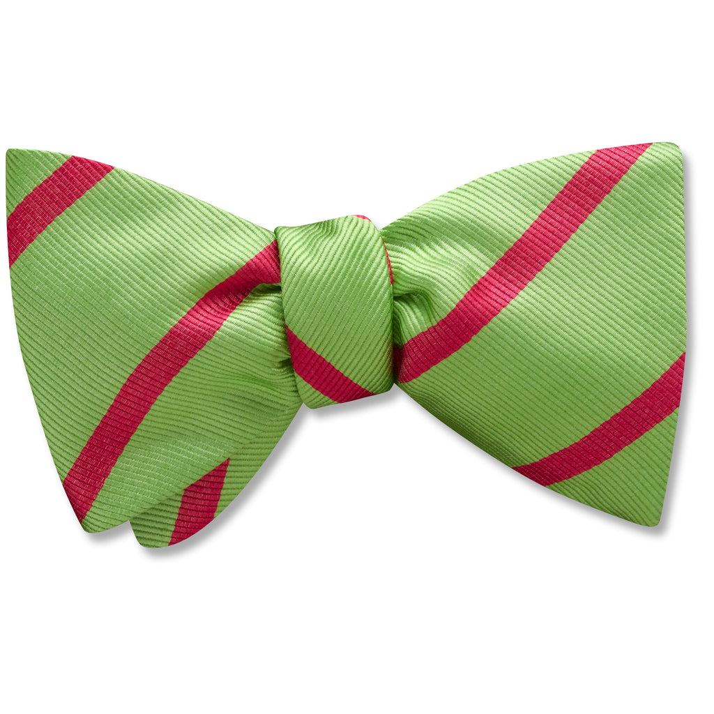 Bugler Hill bow ties