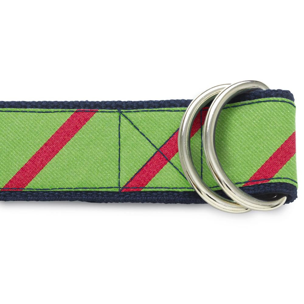 Bugler Hill D-Ring Belts