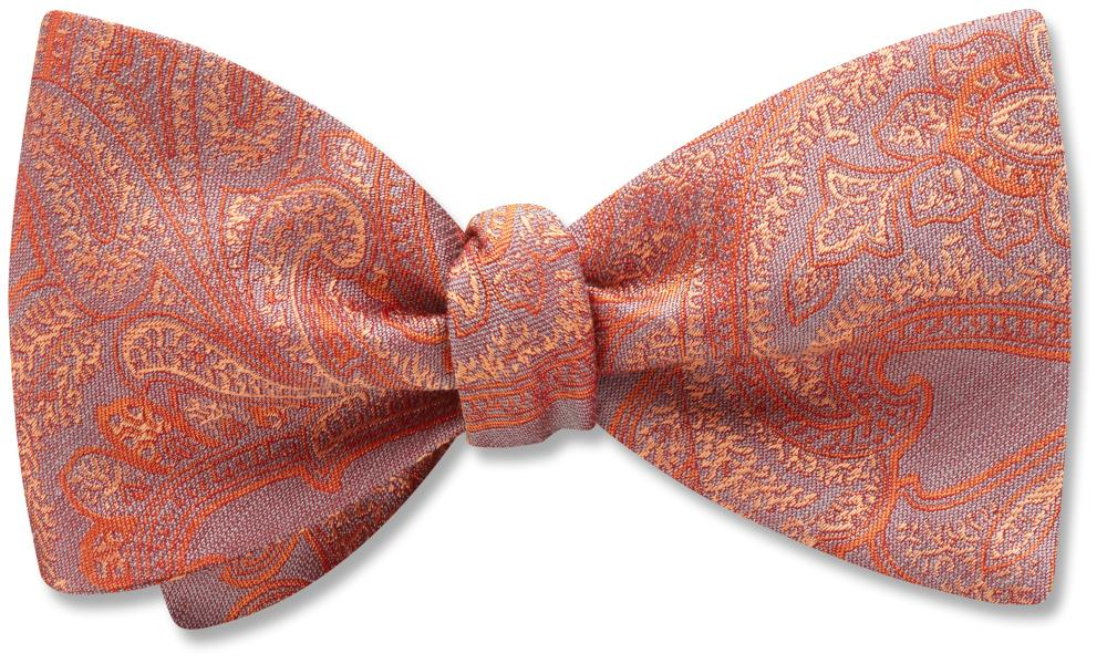 Bayeaux - bow ties