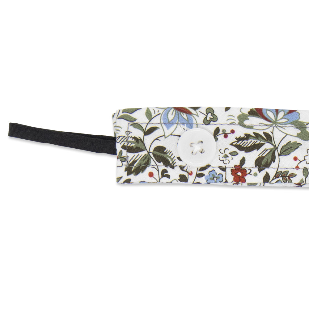 Botanical - Ear Saver Headband