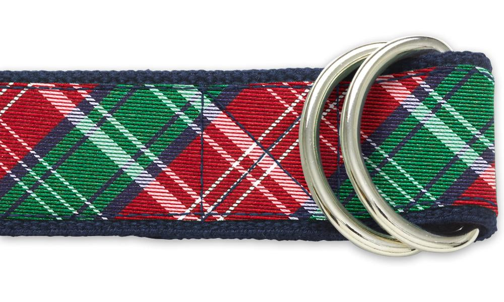 Carrick - D-Ring Belts
