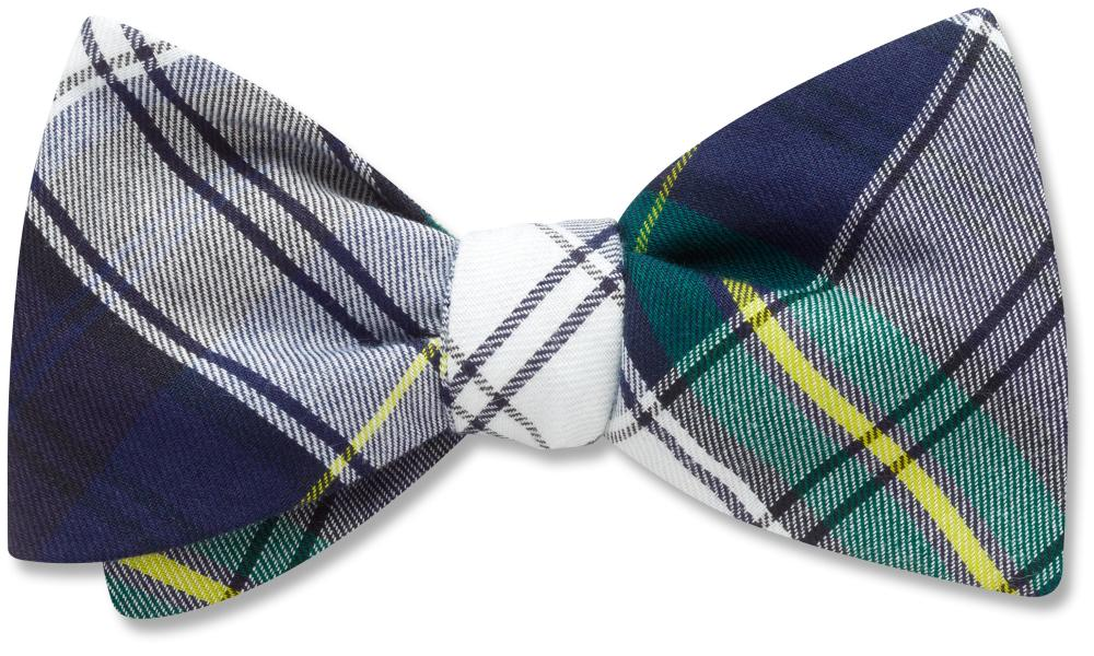 Caledonia - Kids' Bow Ties