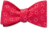 Congress Red - bow ties
